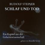 Schlaf und Tod Hörbuch Cover